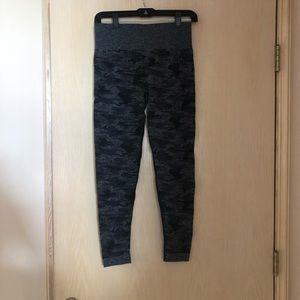Gymshark camo leggings
